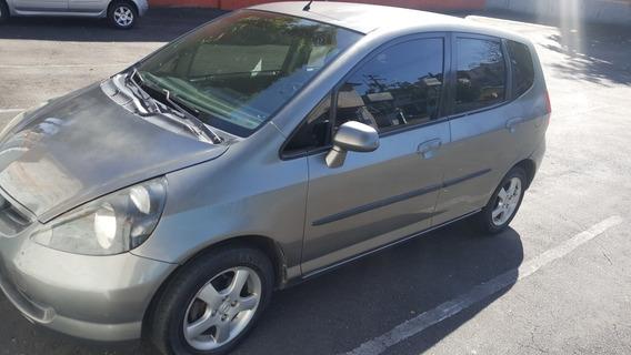 Honda Fit 1.4 Lxl 5p 2004