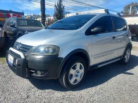 Volkswagen Crossfox 1.6 Aa Cd Mp3 Ee Mt 2009
