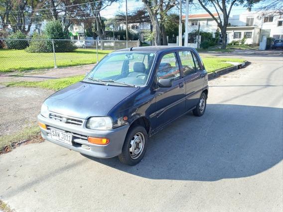 Daihatsu Cuore Sedan 5 Puertas