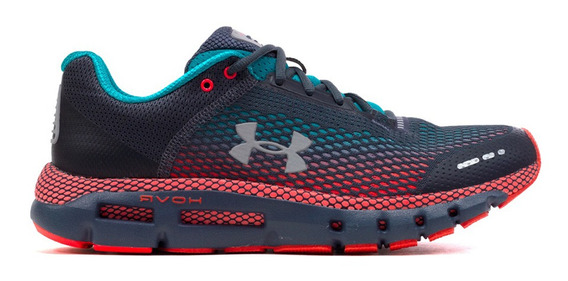 Zapatillas Under Armour Ua Hovr Infinite Hombre Gf/co
