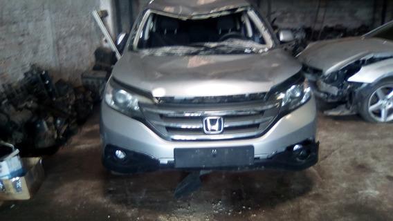 Sucata Honda Crv 2.0 16v 2010 E 2014 ( Para Vendas De Peças)