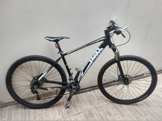 Bicicleta Vzan Montain Bike Aro29 Everest Pro