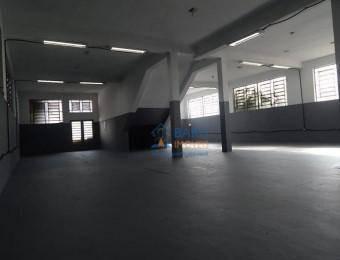 Galpão, 583 M² - Venda Por R$ 2.800.000,00 Ou Aluguel Por R$ 14.000,00 - Ipiranga - São Paulo/sp - Ga0647
