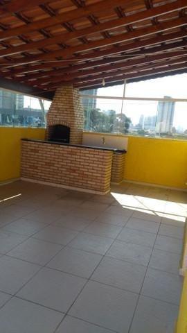 Cobertura Com 2 Dormitórios À Venda, 100 M² Por R$ 371.000 - Silveira - Santo André/sp - Co0163