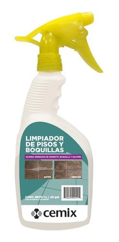 Imagen 1 de 2 de Limpiador Boquilla Cemix 1 Lt.