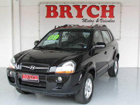 Hyundai Tucson 2.0 Gls Aut. 2009