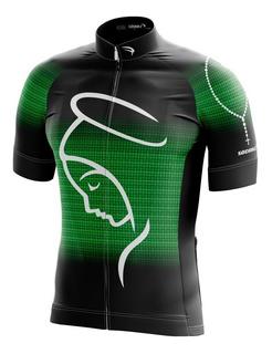 Camisa De Ciclismo Sódbike Nsa Il - Bike