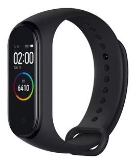 Relógio Inteligente Corrida Xiaomi Mi Band 4 Nota E Garantia