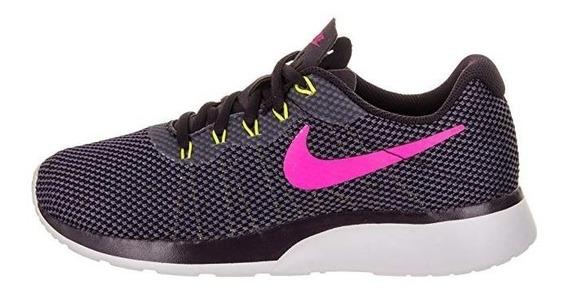 Tenis Nike Tanjun Racer Clasico Bicolor 80