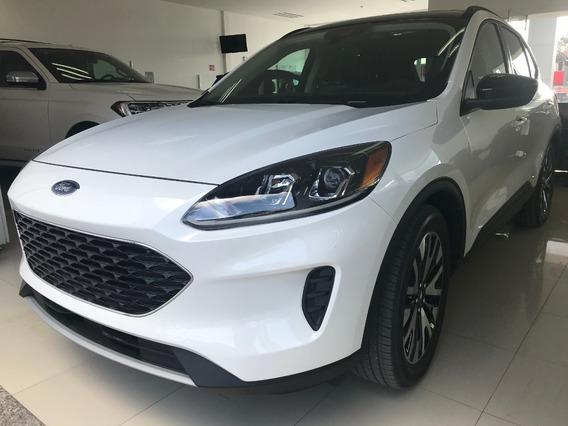 Ford Escape Hybrid 2020