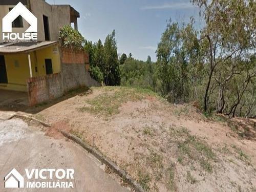 Imagem 1 de 9 de Terreno - Nova Guarapari - Ref: 691 - V-te0042