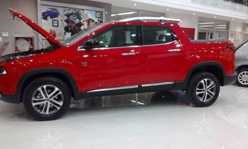 Fiat Toro Retira Con $119.000 O Usados Oroch Amarok A