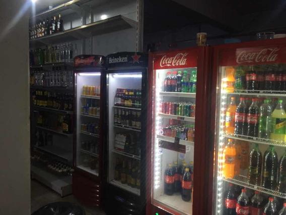 Vendo Distribuidora De Bebidas