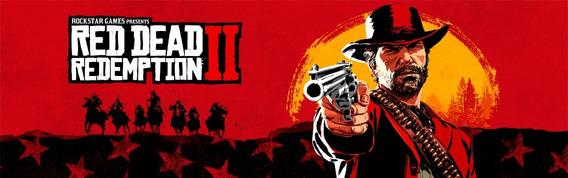 Red Dead Redemption 2 - Digital Online-xbox One-português Br
