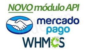 Módulo Whmcs Mercadopago Retorno Automático