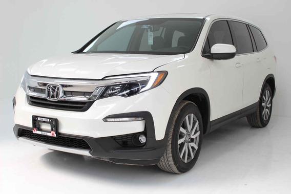Honda Pilot 2019 5p Prime V6/3.5 Aut