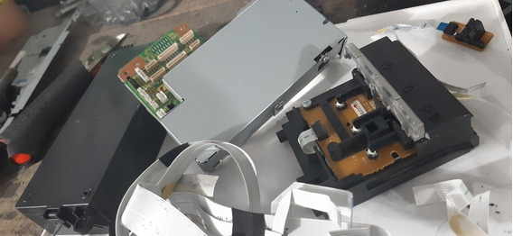 Epson L800 Kit Com Placa Logica, Fonte, Correia Etc..