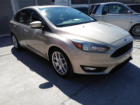 Ford Focus 2.0 Se Appearance At