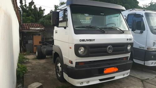 Volkswagen  9150 Delivery Chassi