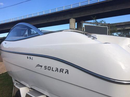 Solara 230 Open Ñ Fs Sirena Scappare Ventura Triton Focker