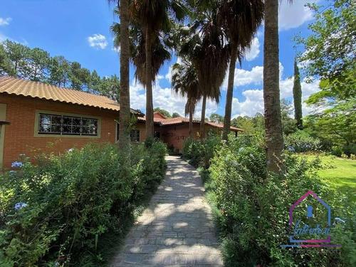 Casa À Venda, 376 M² Por R$ 2.150.000,00 - Algarve - Cotia/sp - Ca1184