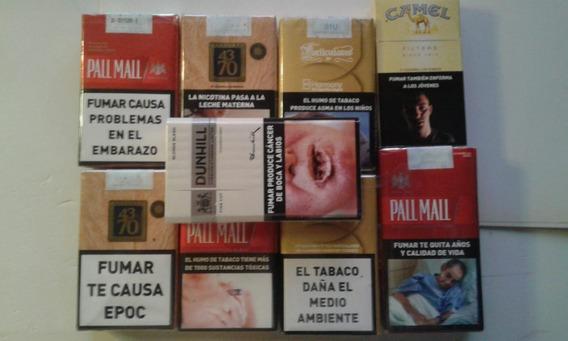 Cigarrillos Lote