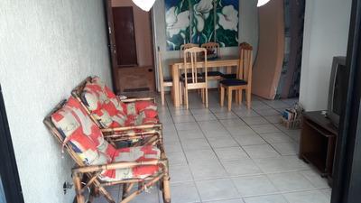 Venda Apartamento Praia Grande Caiçara Ref: 6152 - 1033-6152