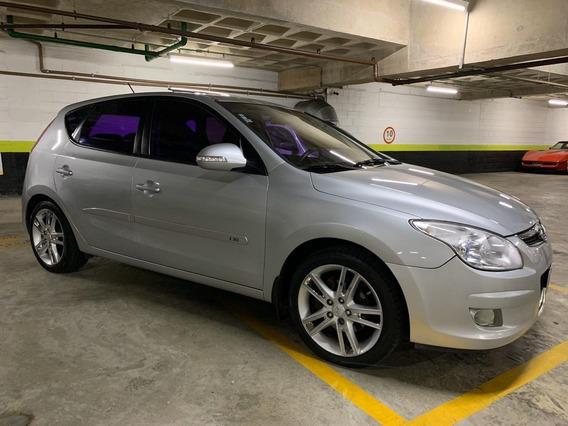Hyundai I30 2.0 Mpfi Gls 16v Gasolina 4p Aut