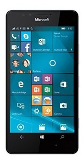 Telefono Inteligente Microsia Lumia 950 Windows 10 32 Gb Gsm
