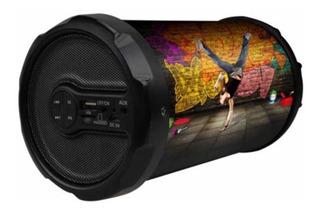 Parlante Bluetooth Oneplus Bs100 1500mah C/aux. C/subwoofer