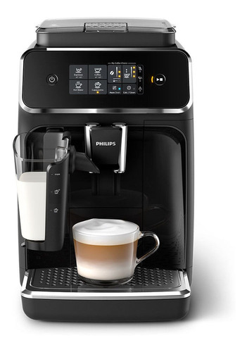 Cafetera Expresso Philips Ep2231/42