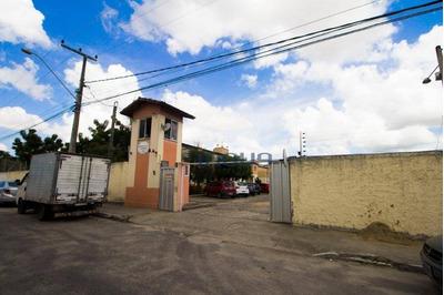 Apartamento Com 2 Dormitórios À Venda Por R$ 90.000 - Alto Da Mangueira - Maracanaú/ce - Ap0677