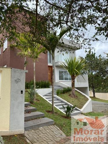 Casa Em Condomínio Para Venda Em Santana De Parnaíba, Colinas Da Anhangüera, 4 Dormitórios, 4 Suítes, 6 Banheiros, 4 Vagas - A1736_2-1159226