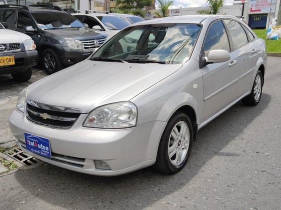 Chevrolet Optra 1.600 2008