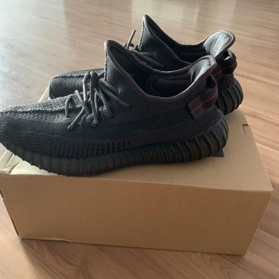 adidas Yeezy Boost 350 V2 Black (usado)