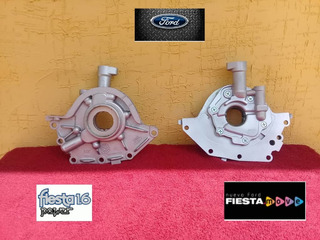 Bomba Aceite Ford Fiesta Max, Power Movie Balita Garantizada
