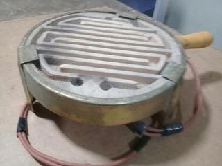 Antiguo Calentador Electrico Refractario