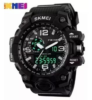 $ Relogio Skmei Original Modelo 1155 A Prova D