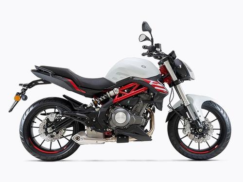 Benelli 302 S Naked Fi Moto 302s Calle Tnt 300 Dominar 400