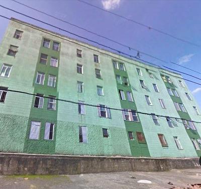 Apartamento Com 2 Dormitórios À Venda, 34 M² Por R$ 74.770 - Cidade Tiradentes - São Paulo/sp - Ap4935