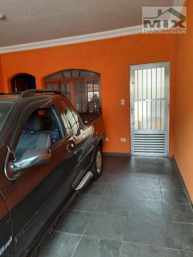 Imagem 1 de 15 de Casa Sobrado Em Vila Santa Luzia - São Bernardo Do Campo, Sp - 2989