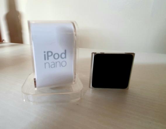 iPod Nano 16gb 6ª Geração