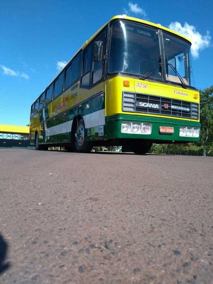 Scania K112 Diplomata 350