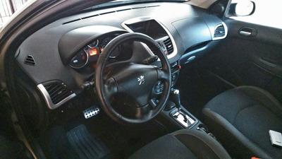 Peugeot 207 Passion 1.6 Automatico