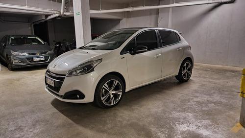 Imagen 1 de 11 de Peugeot 208 2017 1.6 Gt Thp