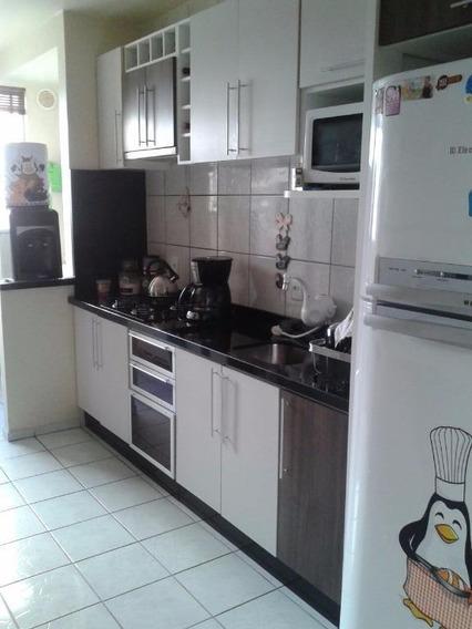 Apartamento Em Passa Vinte, Palhoça/sc De 76m² 3 Quartos À Venda Por R$ 160.000,00 - Ap185719