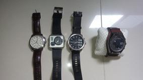 Relógios Diesel E Guess