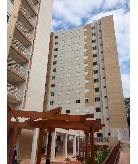 Apartamento Em Vila Siqueira (zona Norte), São Paulo/sp De 53m² 2 Quartos À Venda Por R$ 339.000,00 - Ap14845