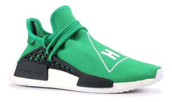 adidas Human Race Nmd Pw Green