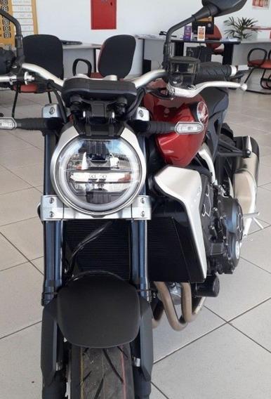Honda - Cb 1000 R 2019 0km